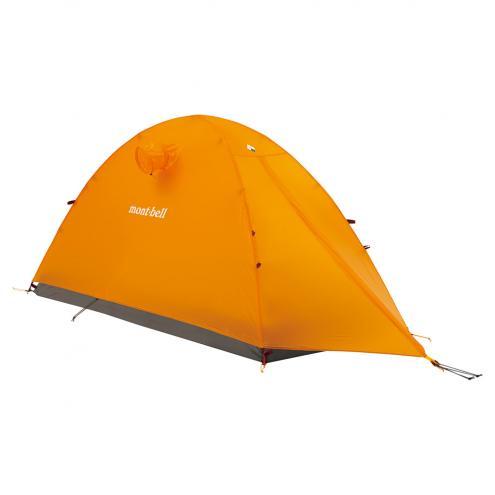 ステラリッジ テント1